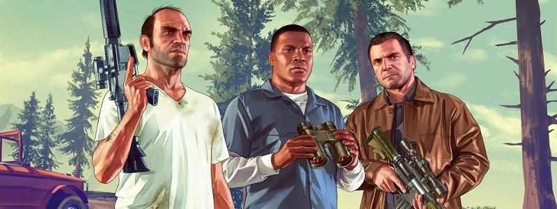 Утечка намекает на новую игру Rockstar Games
