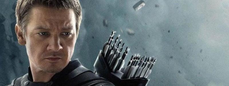 Тизер большой потери Соколиного глаза в киновселенной Marvel