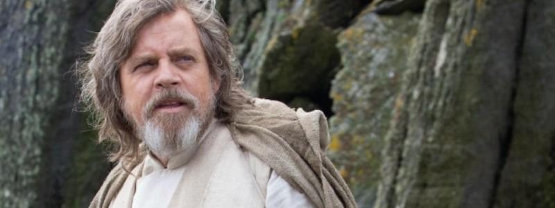 Марк Хэммил появился во всех новых «Звездных войнах»