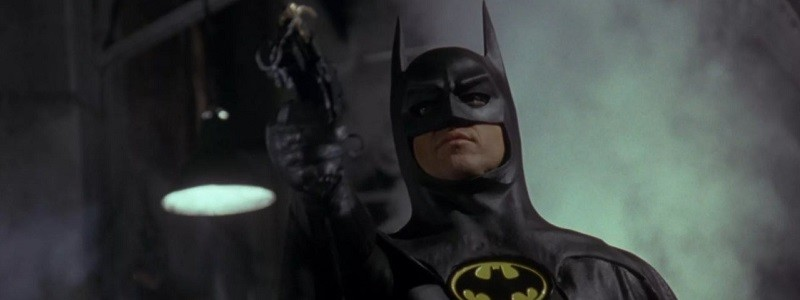 Майкл Китон заменит Бена Аффлека в роли Бэтмена в DCEU