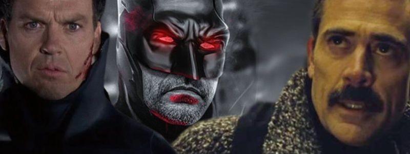 Новый Бэтмен решит большую проблему киновселенной DC