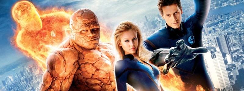 Расширенная версия «Фантастической четверки» вышла на HBO Max