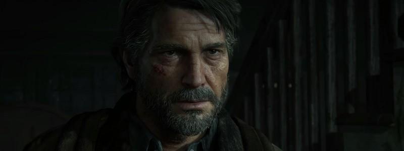Дракманн прокомментировал утечку судьбы Джоэла из The Last of Us 2