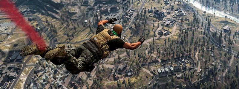 Новая карта Call of Duty: Warzone будет в России