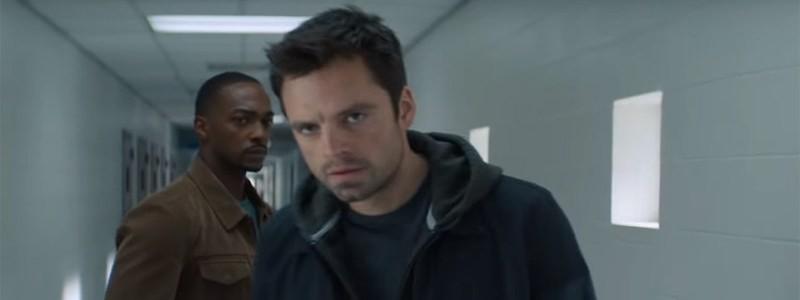 У Marvel возникли проблемы с сериалом «Сокол и Зимний солдат»