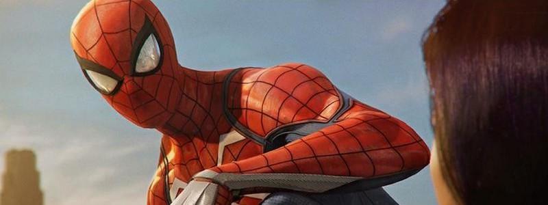 Один из Мстителей появится в Marvel's Spider-Man 2