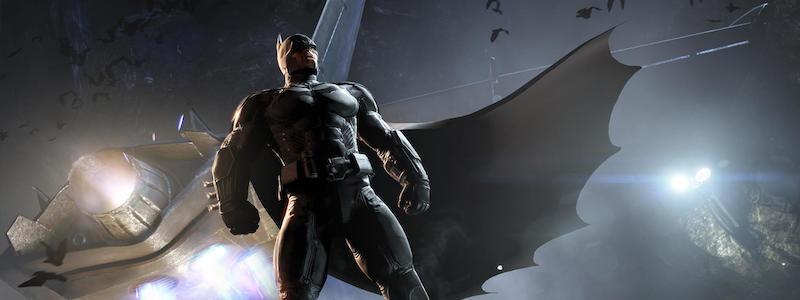 Раскрыты детали новой игры Batman Arkham (2020)