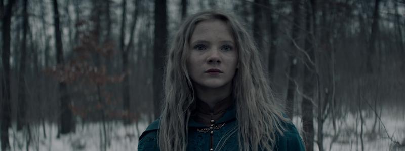 Как выглядит взрослая Цири Фрейи Аллан в сериале «Ведьмак»