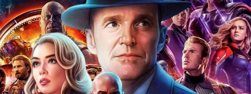 Почему «Агенты Щ.И.Т.» безумней, чем фильмы Marvel