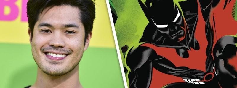 Звезда «Ривердэйла» хочет сыграть в фильме «Бэтмен будущего»