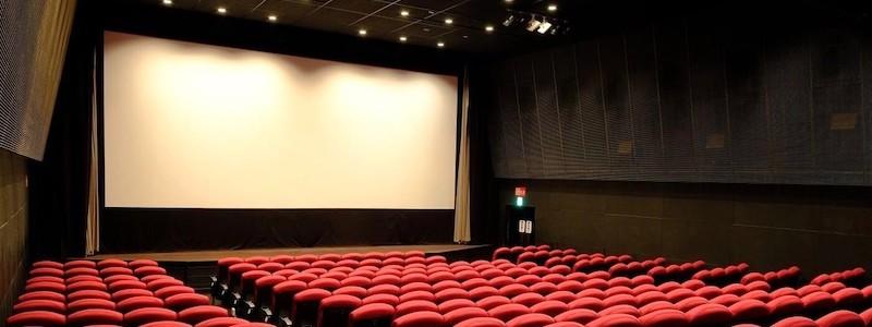 Кинотеатры откроют лишь в 2021 году
