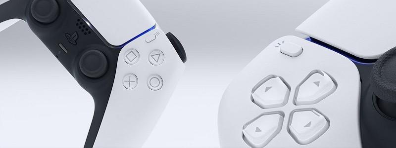 Полноценный взгляд и детали геймпада DualSense для PS5. Сравнение с DualShock 4