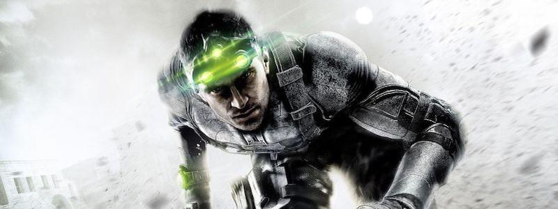 Подтверждена финальная игра в серии Splinter Cell