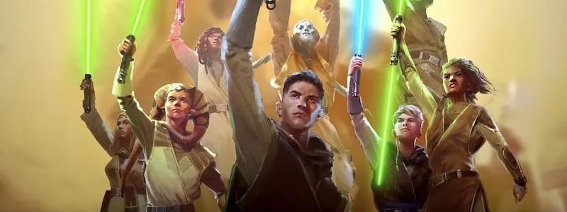 Раскрыта связь «Звездных войн: Высшая Республика» с фильмами