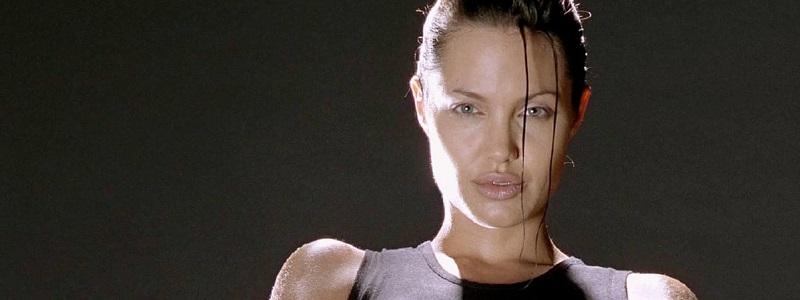 Анджелина Джоли появилась в играх Tomb Raider с помощью Дипфейка