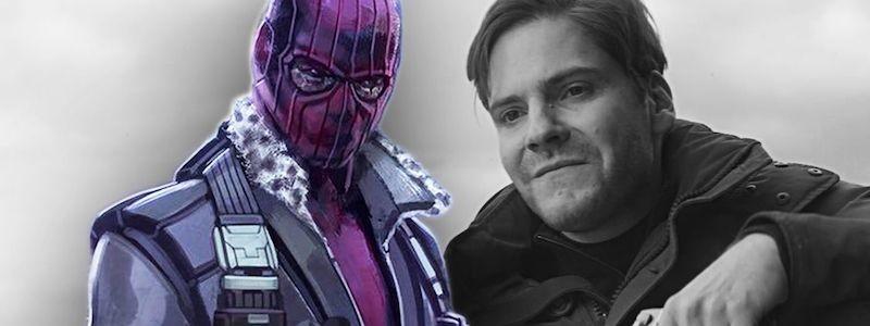 Раскрыт изначальный дизайн Барона Земо в киновселенной Marvel