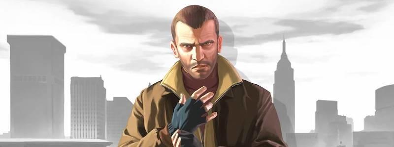 Раскрыто возвращение Нико Беллика и Либерти-Сити в GTA Online