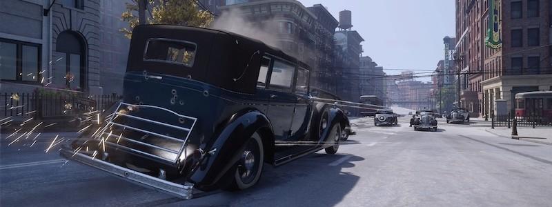 Раскрыта карта города ремейка Mafia: Definitive Edition