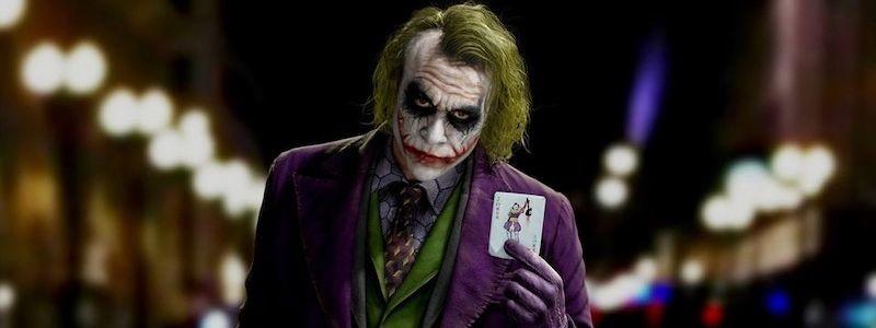 Студия хотела изменить Джокера в фильме «Темный рыцарь»