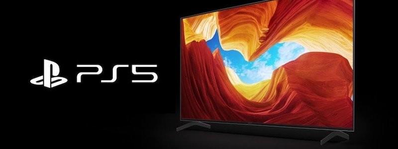 Раскрыты лучшие телевизоры для PS5