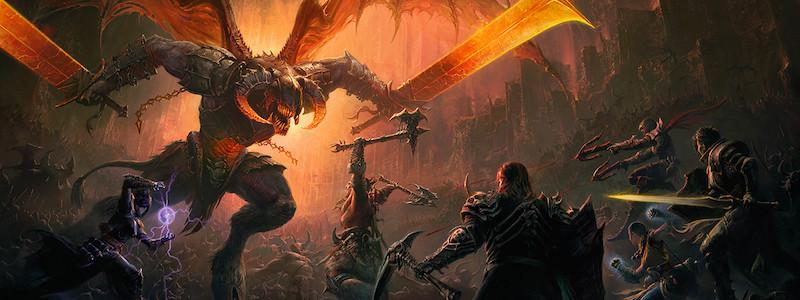Новый трейлер Diablo Immortal. Игра стала лучше