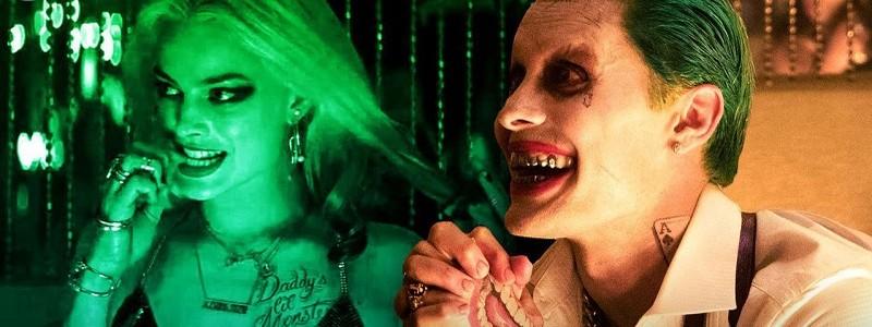 Подтвержден вырезанный сюжет из «Отряда самоубийц», связанный с Джокером