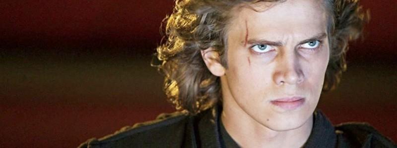 Фанаты хотят видеть Хейдена Кристенсена в роли Энакина в «Звездных войнах»