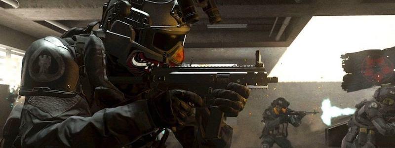 Подтверждены студии, которые делают Call of Duty (2020)