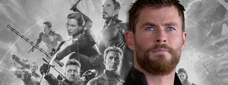 Фильм «Мстители 5» покажет всего одного оригинального героя