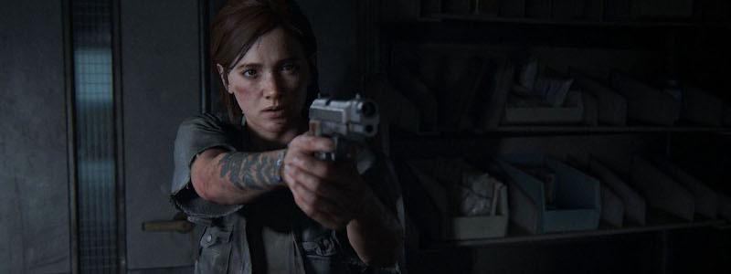 В Сеть утек мультиплеер The Last of Us 2: Factions