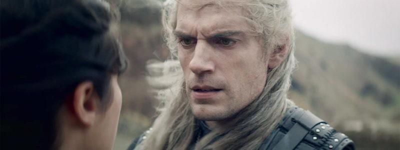 Новые фото со съемок 2 сезона «Ведьмака»