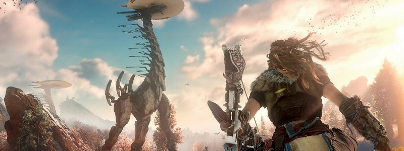 Игроки Horizon Zero Dawn на ПК купят PS5 ради сиквела, по мнению Sony