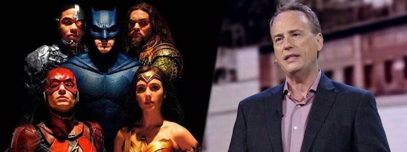 Уволен один из создателей режиссерской версии «Лиги справедливости»