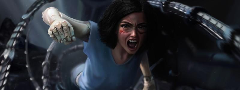Звезду киновселенной Marvel продвигают для фильма «Алита 2»