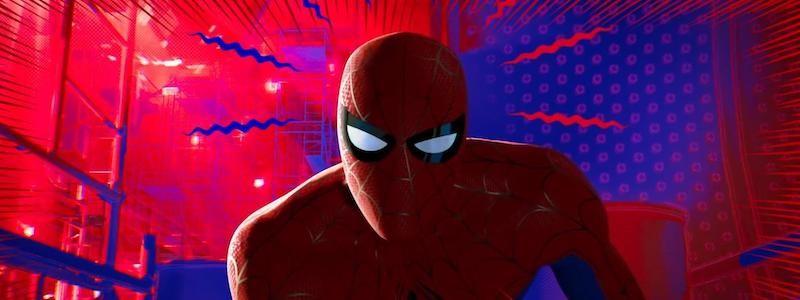 Раскрыта пасхалка «Человека-паука: Через вселенные», которую вы не заметили