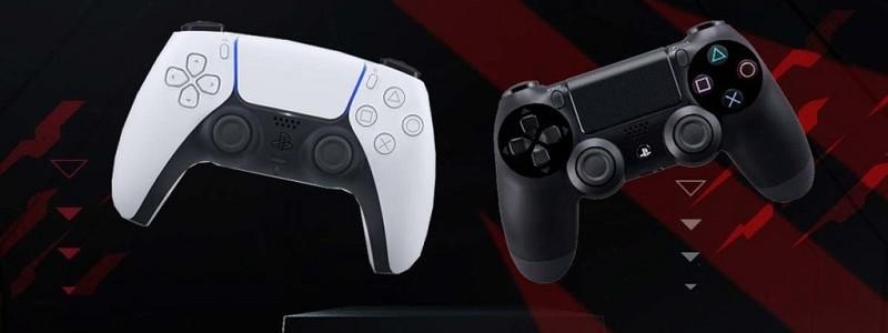 Чем контроллер для PS5 отличается от версии для PS4