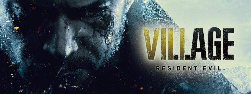 Продолжительность Resident Evil 8: Village больше Resident Evil 7