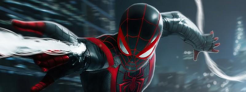 Новый скриншот Spider-Man: Miles Morales и связь игры с «Мстителями»
