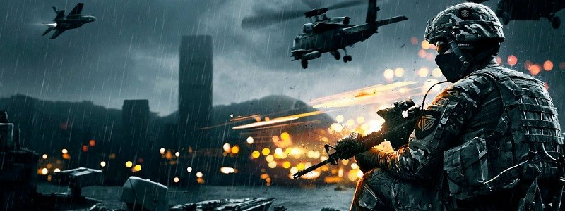 Раскрыты детали Battlefield 2021