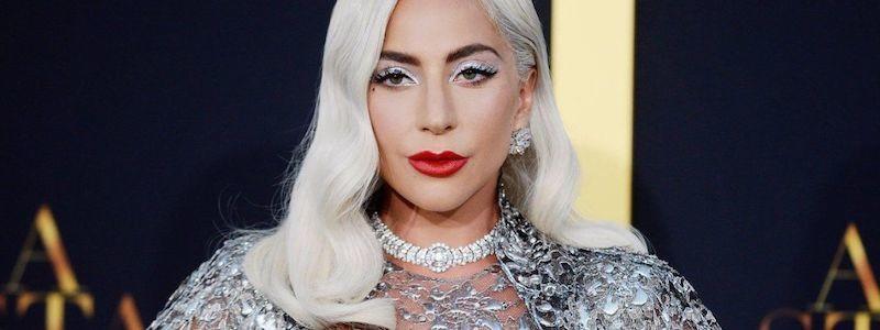 Как Леди Гага выглядит в киновселенной DC