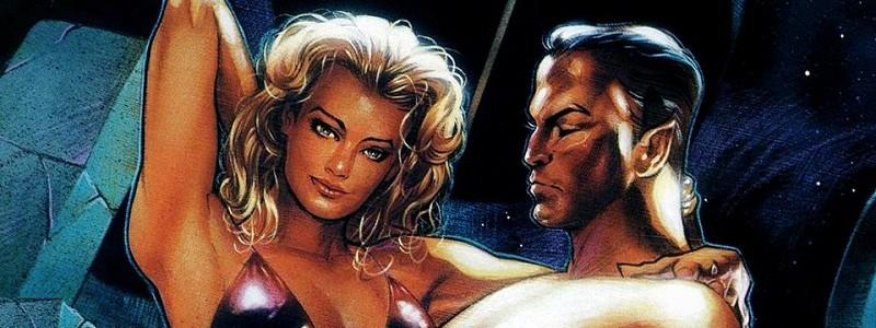 Нэмор спас вселенную Marvel необычным способом