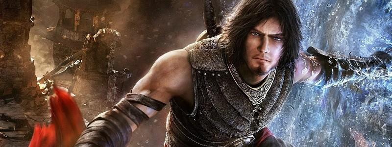 В сеть слили анонс и дату выхода ремейка Prince of Persia