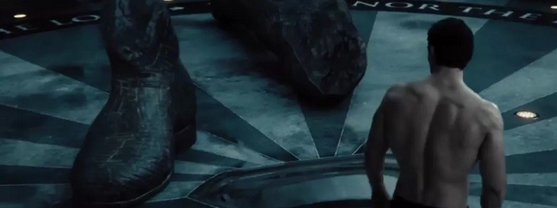 Финальный тизер-трейлер режиссерской версии «Лиги справедливости»