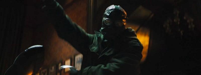 «Бэтмен» расскажет историю происхождения злодеев DC