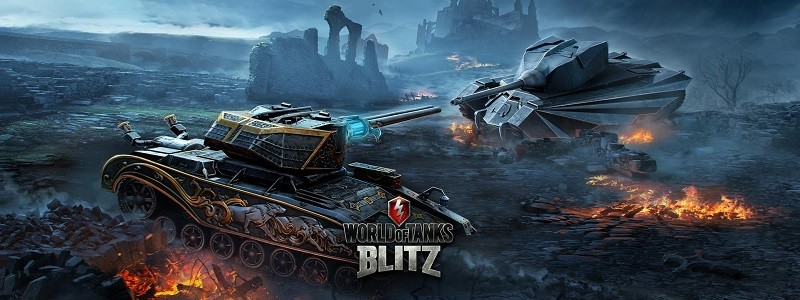 World of Tanks Blitz вышла на Nintendo Switch