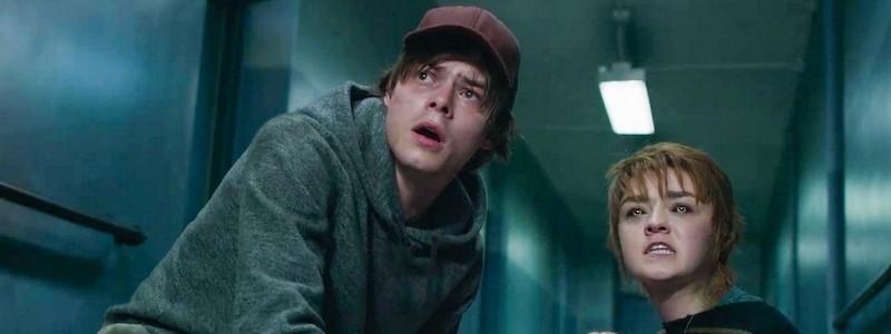 Отзывы и оценки фильма «Новые мутанты». Напрасные ожидания