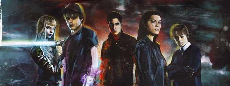 Удаленные сцены фильма «Новые мутанты» выйдут с домашним релизом