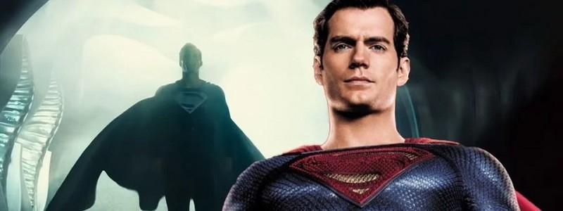 Видео-сравнение режиссерской с театральной версией «Лиги справедливости»