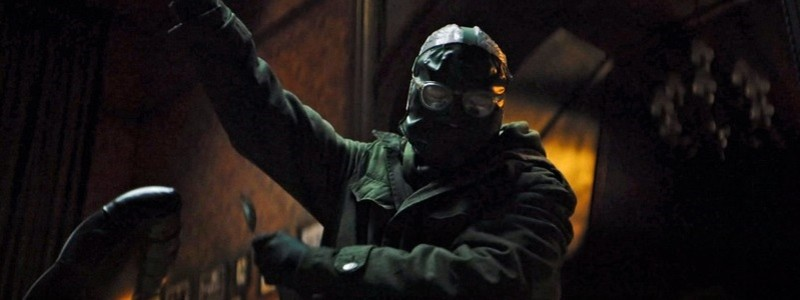 Раскрыто, чем вдохновлялась маска Загадочника в «Бэтмене»