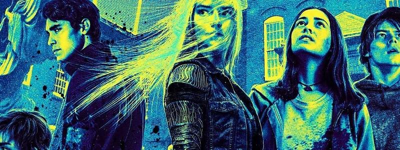 Что особенного в титрах «Людей Икс: Новые мутанты»